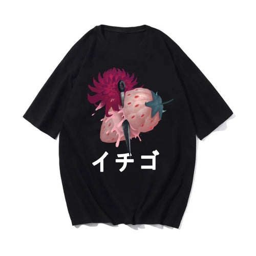 Reverse Ichigo Shirt - Totem Media