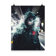 Load image into Gallery viewer, Totem Kitsune Poster - Totem Media