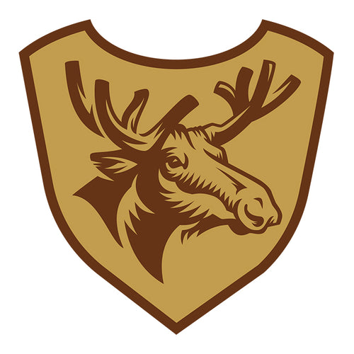 Elk Patch