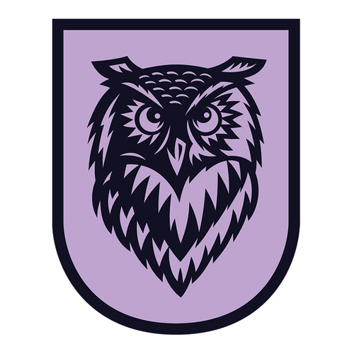 Owl Patch
