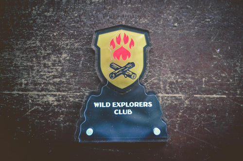 Wild Explorers Club Award
