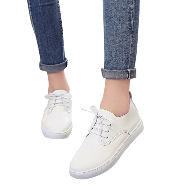 Fashion Women Shoes Casual Shoes Comfortable Soles Platform Shoes Season