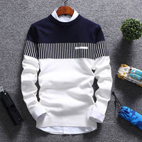 Men Sweater 2018 New Design Fashion Sweater