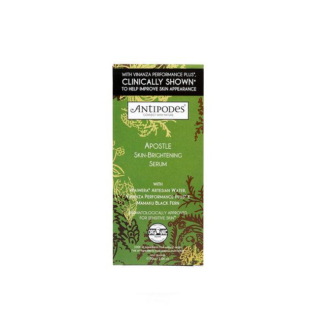 Antipodes Apostle Skin-Brightening Serum 30 ml