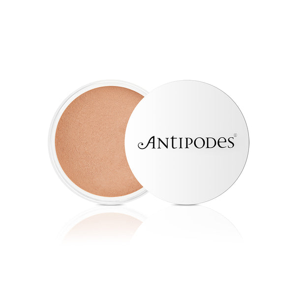 Antipodes Tan 04 Performance Plus Mineral Foundation 6.5g