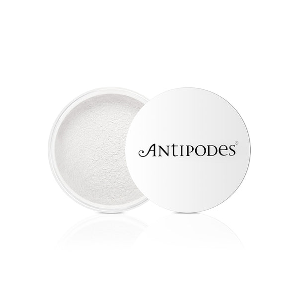 Antipodes Translucent Skin-Brightening Mineral Finishing Powder 13g