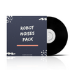 ROBOT NOISES WAV PACK SAMPLE