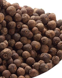 Allspice Berries - www.spice-forlife.com