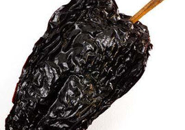 Ancho Chiles - www.spice-forlife.com