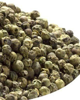 Green Peppercorns - www.spice-forlife.com