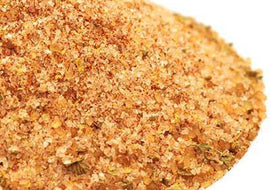Spicy Seasoned Salt - www.spice-forlife.com