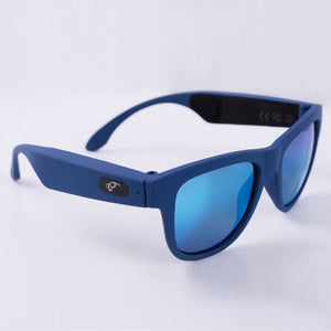 Bluetooth Bone Conduction Sunglasses