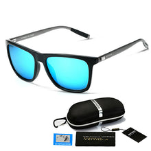 Load image into Gallery viewer, Retro Sunglasses with HD Polarized Lens  - Unisex