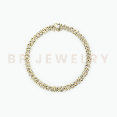 "New 16"" Gold Classic Cuban - BERNA PECI JEWELRY"