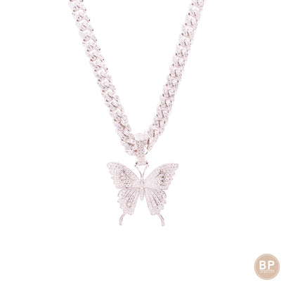 New Cuban Butterfly Set - BERNA PECI JEWELRY