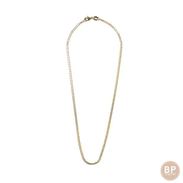 The BP Pendant Chain - BERNA PECI JEWELRY