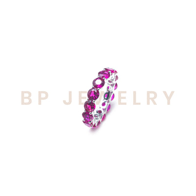 The Purple Circular Band - BERNA PECI JEWELRY