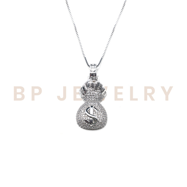 Money Moves - BERNA PECI JEWELRY