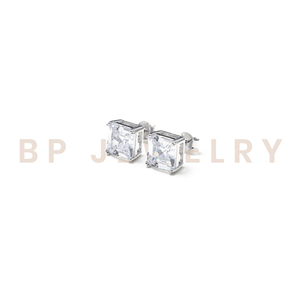New Crystal Studs - BERNA PECI JEWELRY