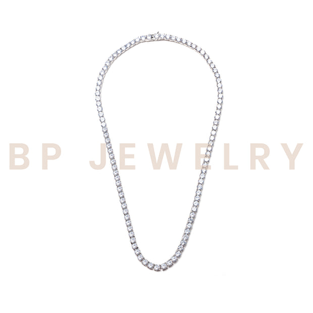 "20"" Original BP Diamond Necklace - BERNA PECI JEWELRY"