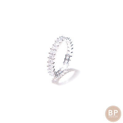 She's Simple Band - BERNA PECI JEWELRY