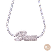 Barbie BP Custom - BERNA PECI JEWELRY
