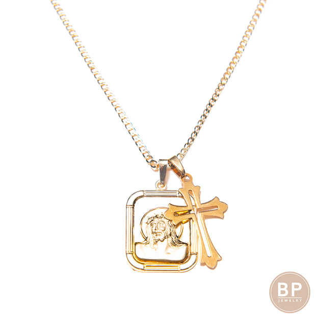BP Ultimate Gold Set - BERNA PECI JEWELRY