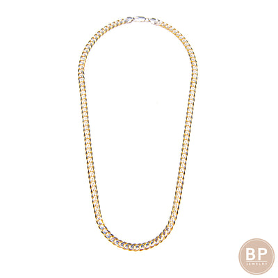 Made in Italy Original Chain - BERNA PECI JEWELRY