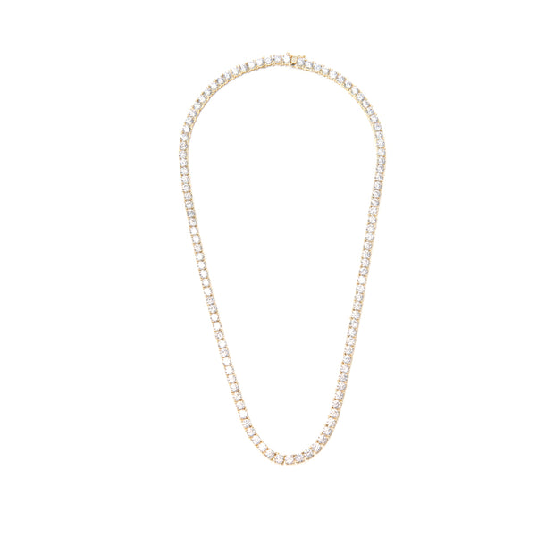 BP Gold Day One Necklace - BERNA PECI JEWELRY