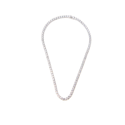 The Original BP Diamond Necklace - BERNA PECI JEWELRY