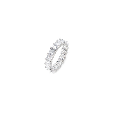 Princess Cut Ring - BERNA PECI JEWELRY