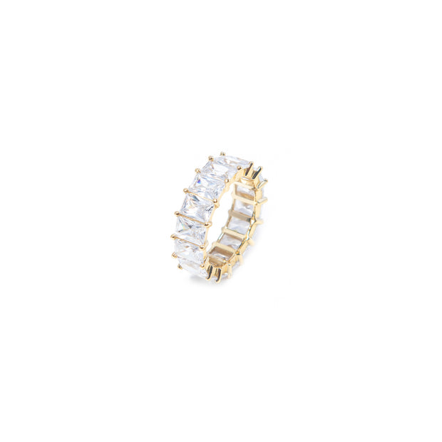 BP Classic Gold Ring - BERNA PECI JEWELRY