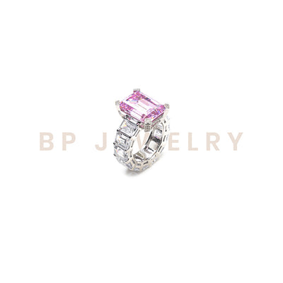 The Pink Wifey Ring - BERNA PECI JEWELRY