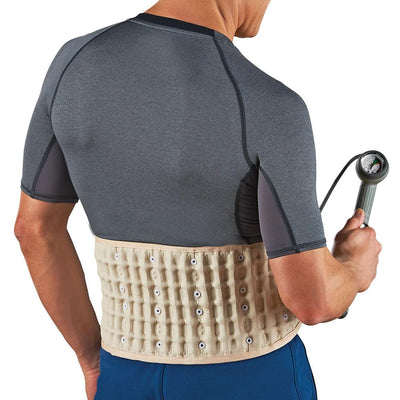 Decompression Back Belt, Spinal Decompression Back Belt, Back Belt, Back Support Brace, Lumbar Belt