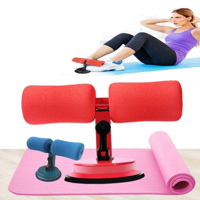 Portable Sit-Up Home Work Out Assistant Bar, Ab Workouts At Home, Home WorkOu