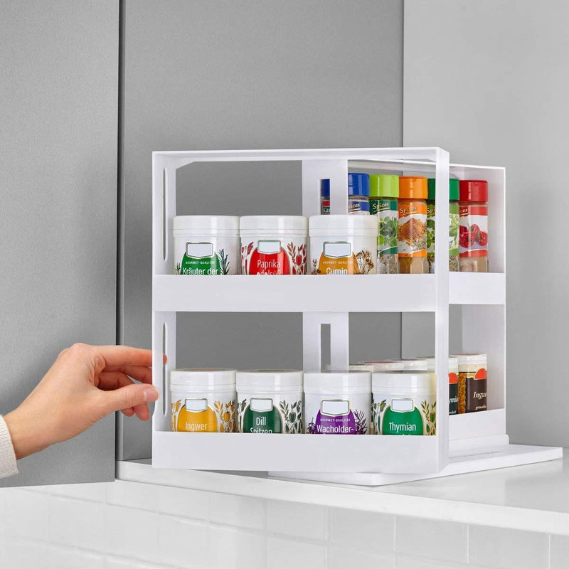 spice rack, spice organizer, spice rack organizer, rack, shelf for kitchen, sliding drawers
