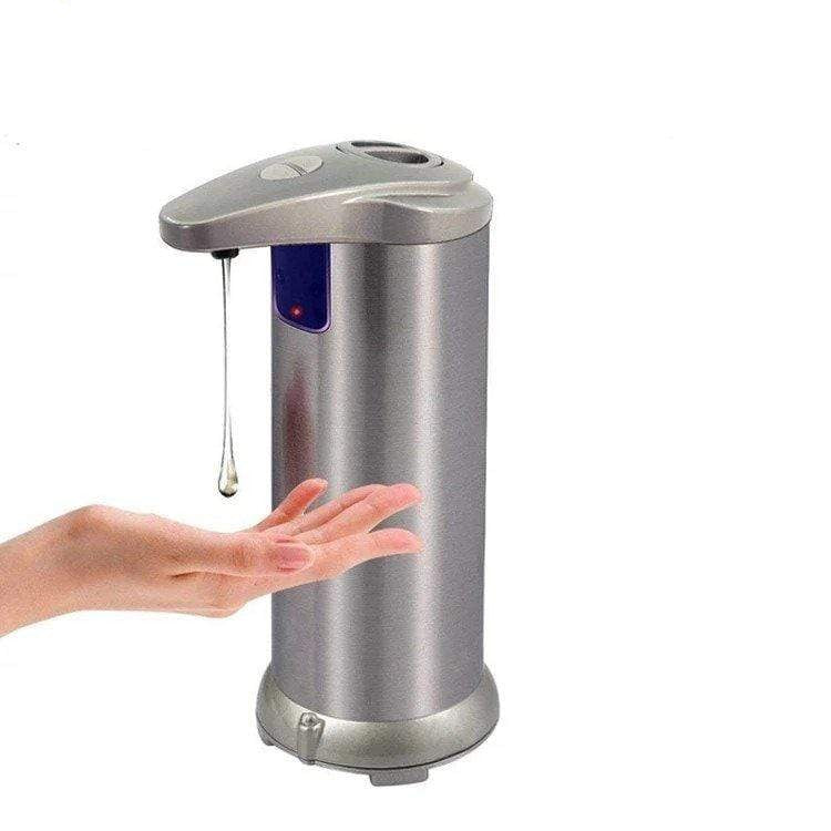 soap dispenser, foaming soap dispenser, automatic soap dispenser, hand soap dispenser