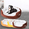 dog bed, large dog bed, dog couches, best dog beds, calming dog bed