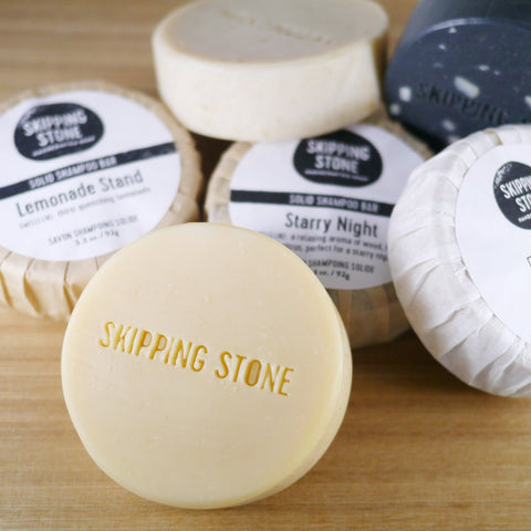 Image by: Skipping Stone Soap