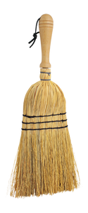 rice straw hand brush