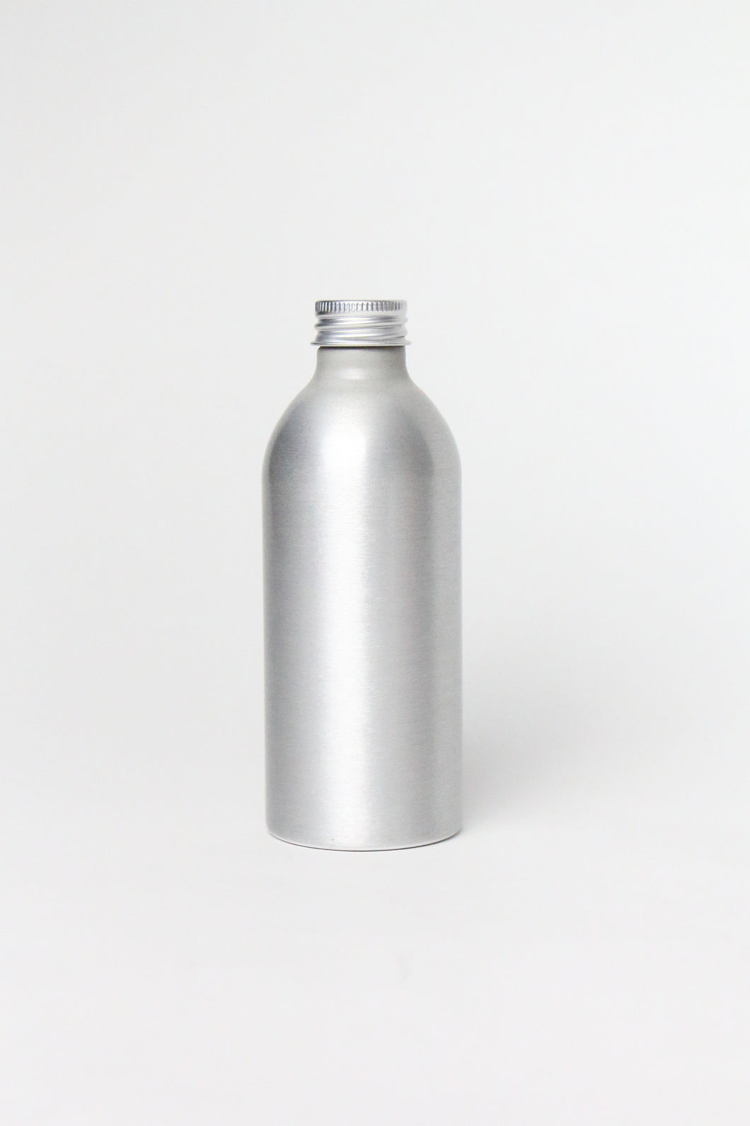 aluminium bottles - small