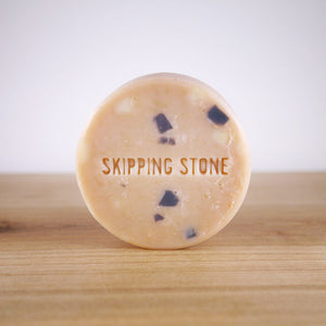 shampoo bars - skipping stone