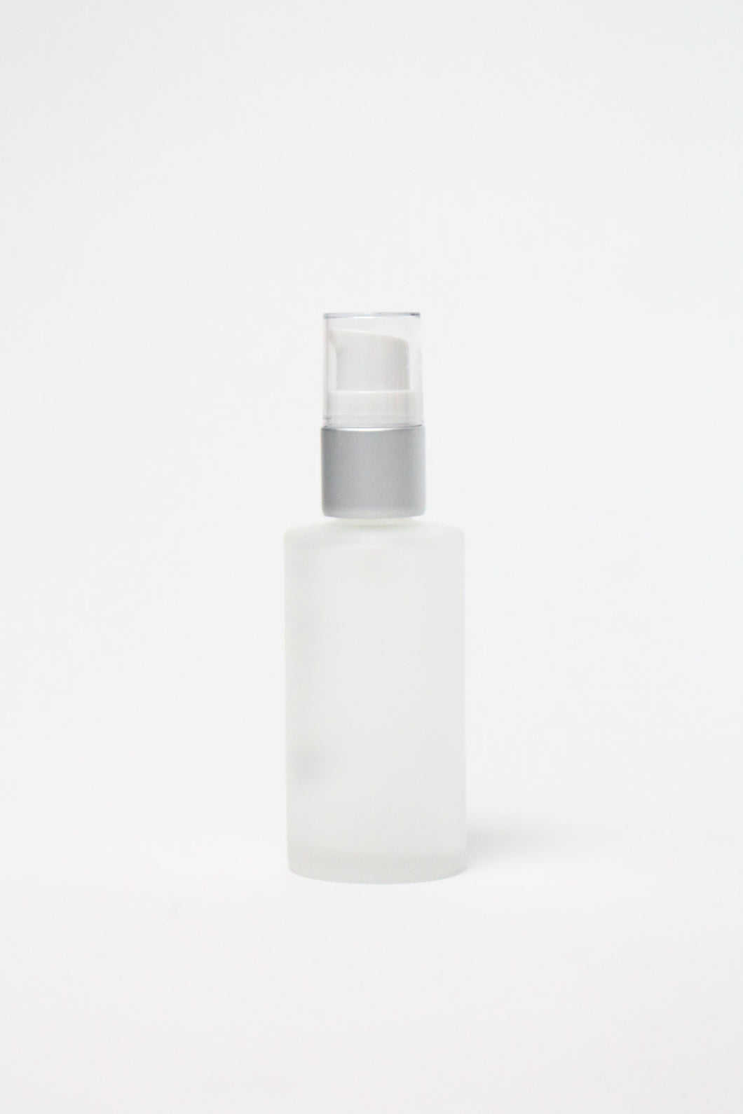 pump dispenser - 60ml