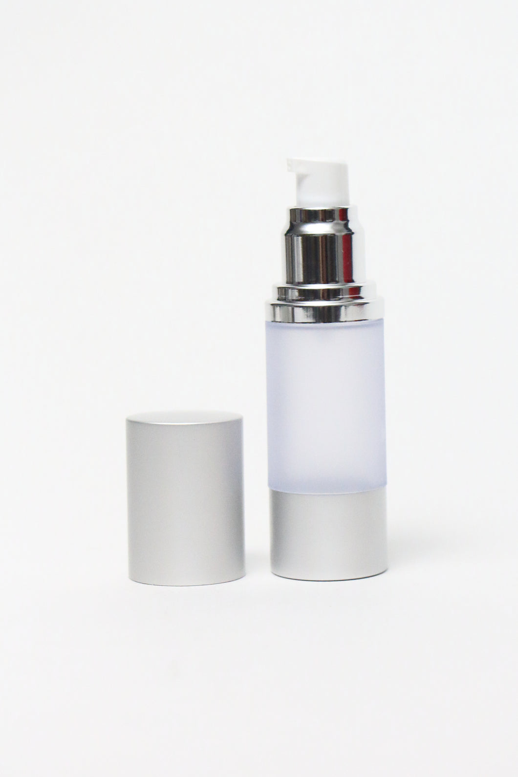 airless pump dispenser - 30ml