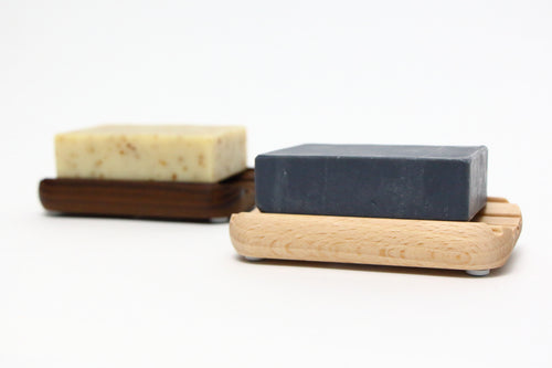 soaps for body + face