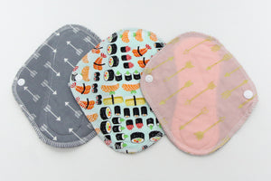 reusable pads - liner