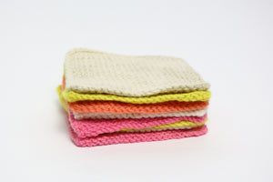 Wool Dish Cloth