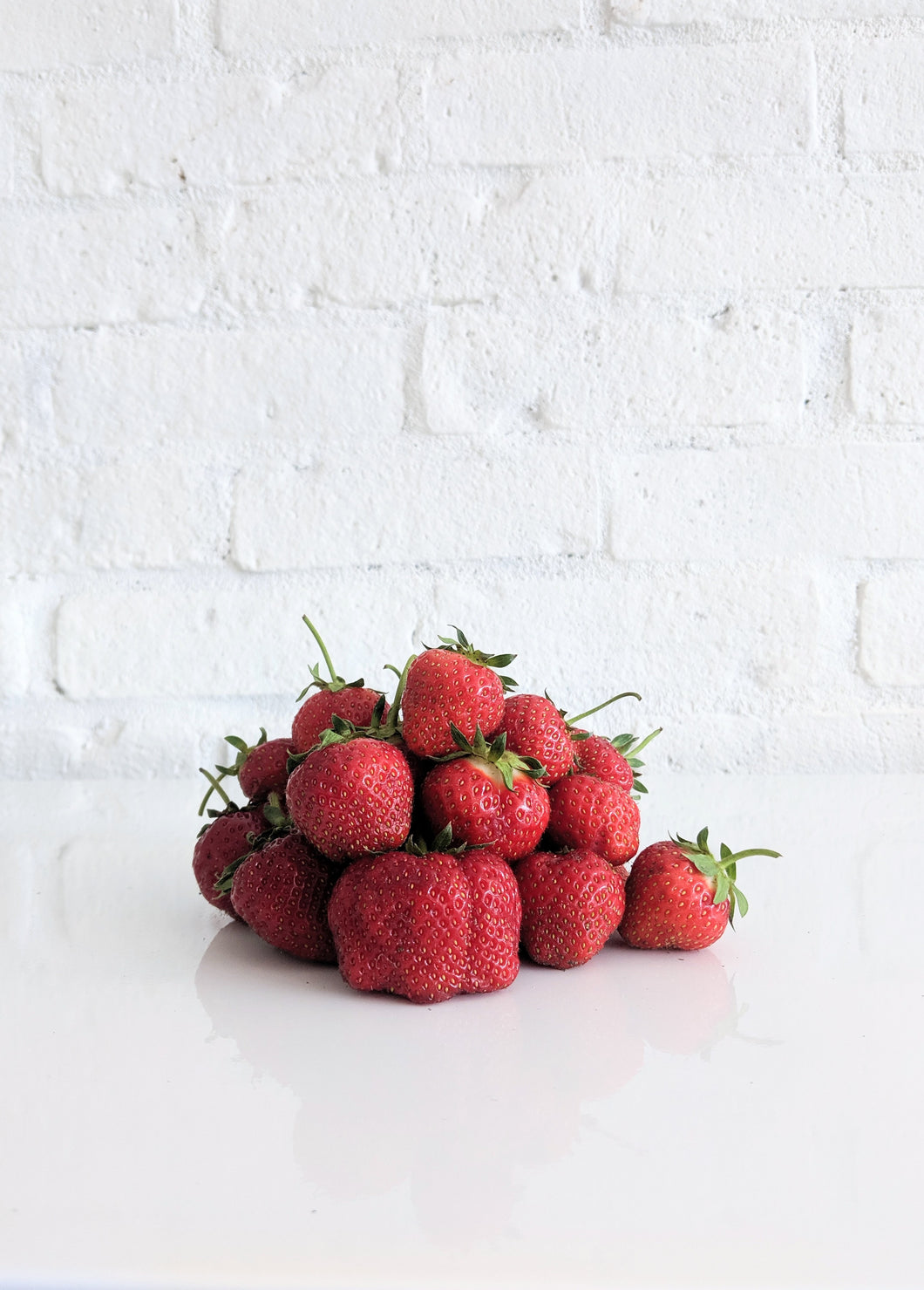 Strawberries (Conventional)