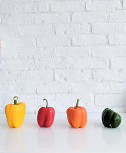 Peppers (Organic)
