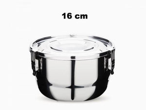 16cm Airtight Container. Capacity 1.5 L / 6.6 cups.
